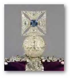 sapphire of st edwar